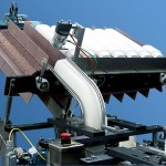 Automatic Bowl Loader and Denester