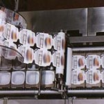 Cereal Packaging Film Registration System
