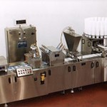 FEMC Cup Packaging Machine