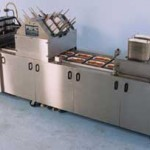 FEMC Tray Packaging System 80 CPM