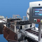 Cereal Bowl Packaging System 300 BPM